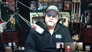 Bruce Prichard On Why Andre The Giant Was Pulled From The 1991 Royal Rumble