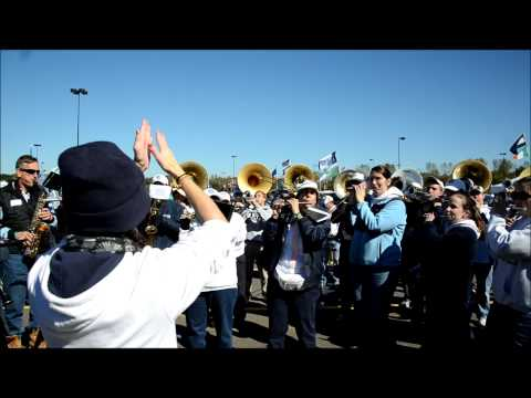 UConn Alumni Marching Band