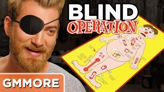 Playing Blind Operation