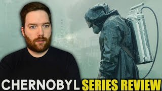 Chernobyl - Series Review