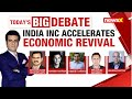 India Inc Accelerates Economic Revival | Mitigating Covid Impact | NewsX