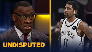 Skip & Shannon react to Nets' Big 3 debut & surprising loss to Cavaliers   NBA   UNDISPUTED