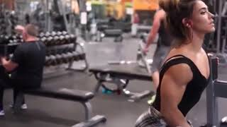 BodyRock Workout Music Mix 2018 🔥 Gym Training Motivation