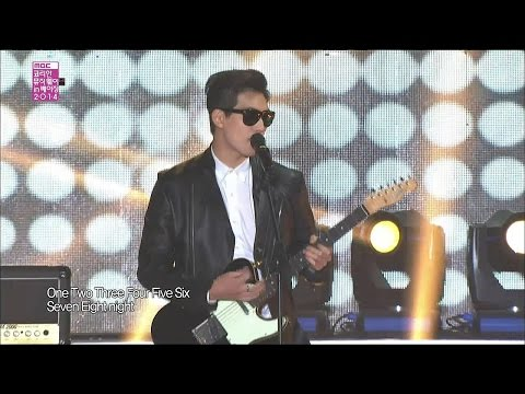 【TVPP】CNBLUE - I'm a loner, 씨엔블루 - 외톨이야 @ Korean Music Wave in Beijing Live