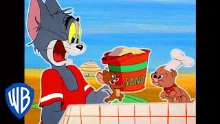 Tom et Jerry en Français | C'est L'été! | WB Kids