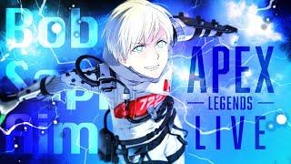 【APEX LEGENDS】新シーズン楽しもう!With,まふまふさん,そらるさん【エーペックスレジェンズ】