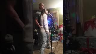 Karaoke to Kid Rock Picture