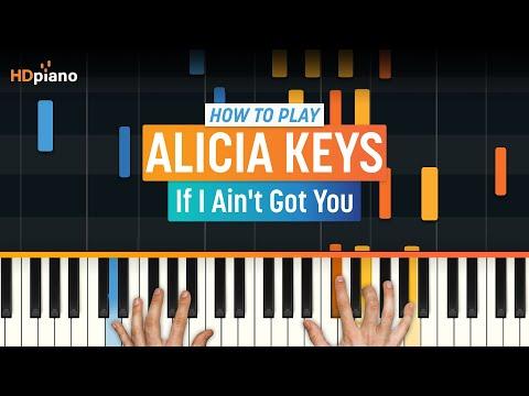 Jeff Bernat - Call You Mine (Intro) Piano Tutorial