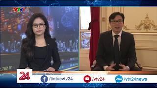 Làng công nghệ điêu đứng vì Chiến tranh thương mại | VTV24