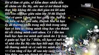 Những Tâm Sự Buồn Huỳnh Mai !Clip Huỳnh Mai Sexy