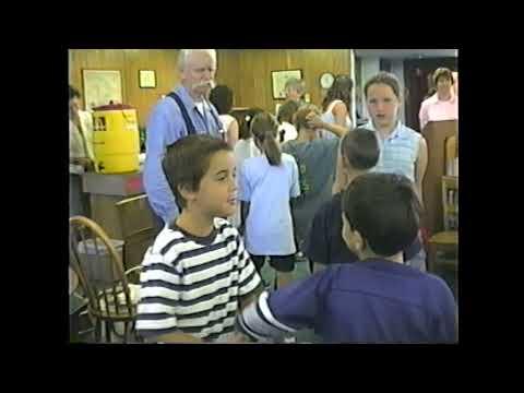 B. Smith Adirondack Story Teller  8-15-01