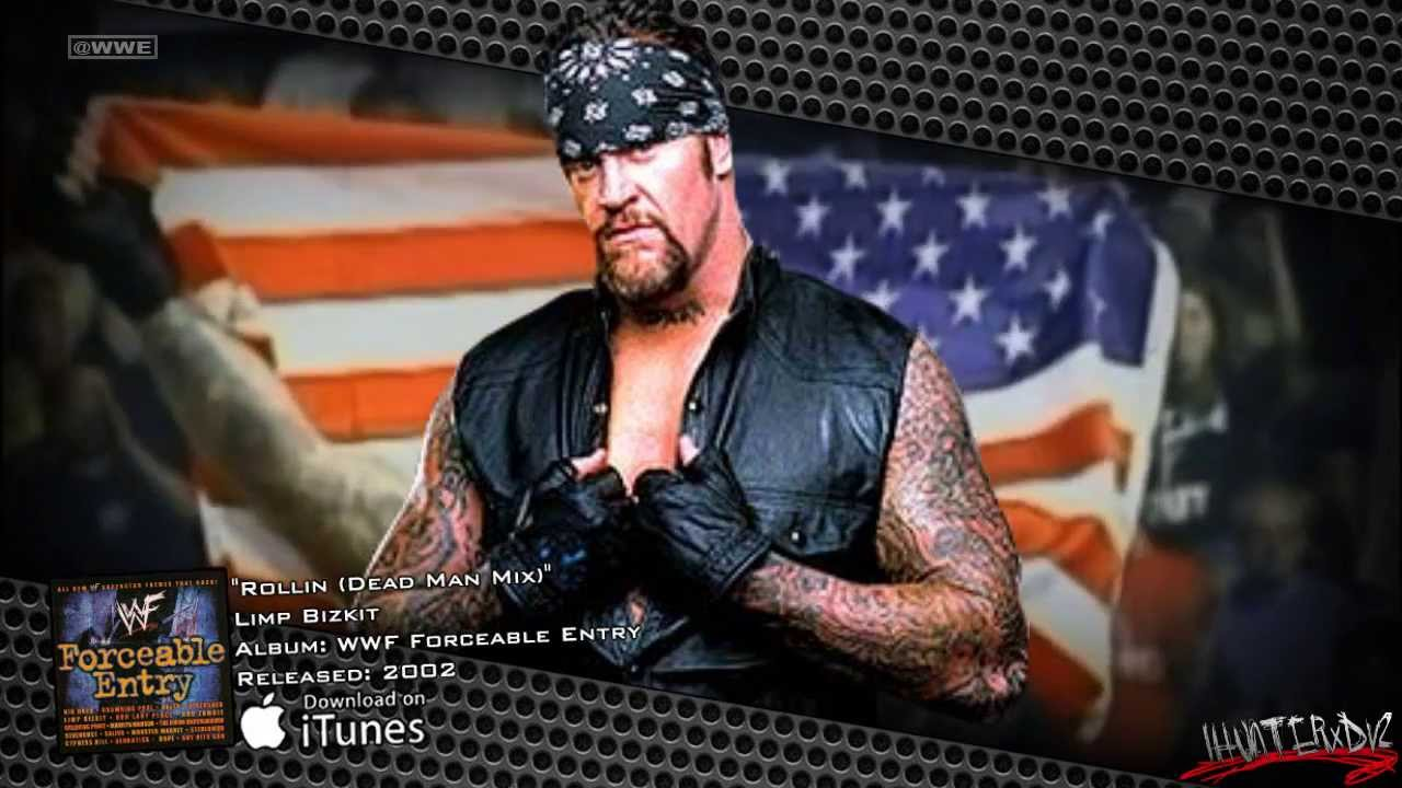 Undertaker American Badass Theme Mp3 Download -