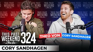 Cory Sandhagen | This Past Weekend w/ Theo Von #324