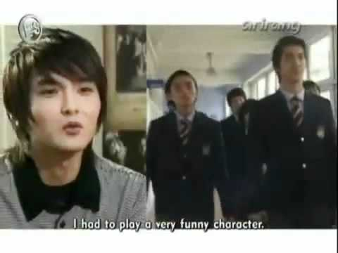 Lets Learn About Ryeowook
