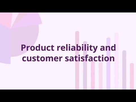 MarketingSherpa research discovers it's easier to lose customers with product reliability than it is to win them over
