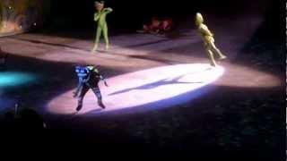 Disney on Ice Frog Princess pt.03 01-16-2-13