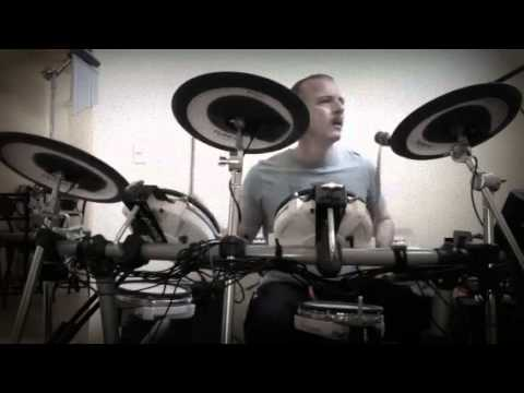 Baixar Glory of Love ( Peter Cetera -  Drum Cover Tribute )
