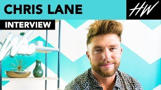 Chris Lane Shares Hilarious Mason Ramsey Story & Plays Basketball With Backstreet Boys! | Hollywire