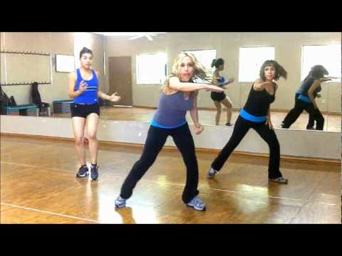Zumba Vero Tkt Humo By Choque Cultural