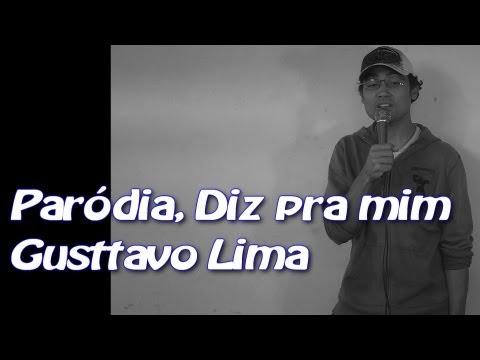 Baixar Paródias - Diz pra mim, Gustavo Lima