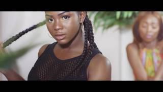 Eugy x Mr Eazi - Dance For Me (Official Video)   prod. by Team Salut