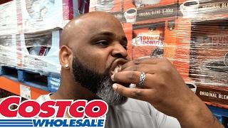 Costco Food Reviews | Episode 1