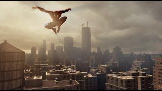 The Amazing Spiderman 2: Kingpin Trailer