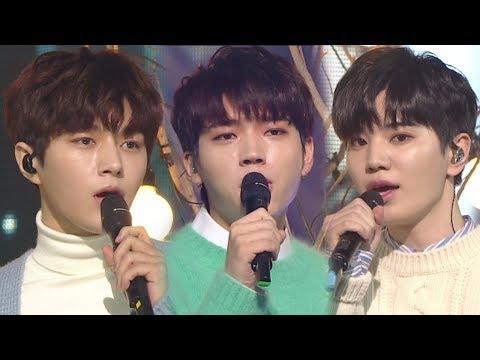 《Comeback Special》 INFINITE(인피니트) - No More @인기가요 Inkigayo 20180114