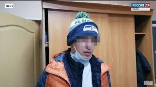 В Омске арестовали фальшивомонетчика-рецидивиста