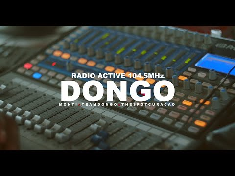 Dongo - Active Freestyle