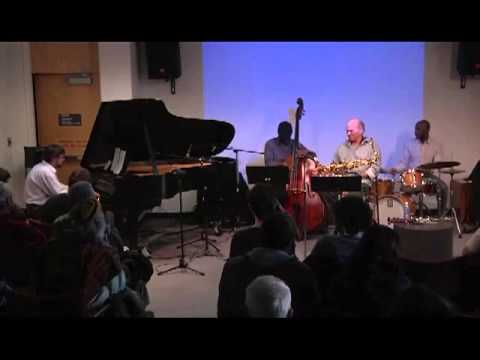 "Dave Liebman, Lewis Porter; Ayler's ""Ghosts"""