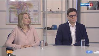 «Вести.Здоровье»,  «Болезни суставов», эфир от 21 октября 2021 года