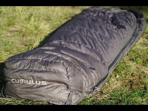 Cumulus Lite Line 300 video review e53dd1f49a