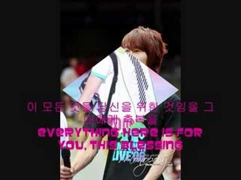 아주 먼 옛날 (Song For You) - Super Junior [Kor & Eng sub]