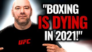 Dana White — ONE OF THE GREATEST SPEECHES EVER  | Dana White Motivational Speech