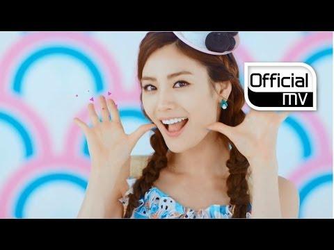 [MV] ORANGE CARAMEL(오렌지캬라멜) _ Abing abing(아빙아빙)