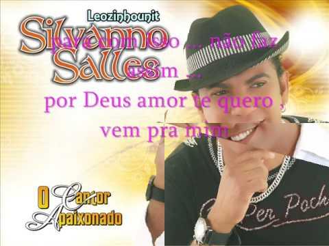Baixar Silvano Salles - Sentimentos - faixa 10 - 2009