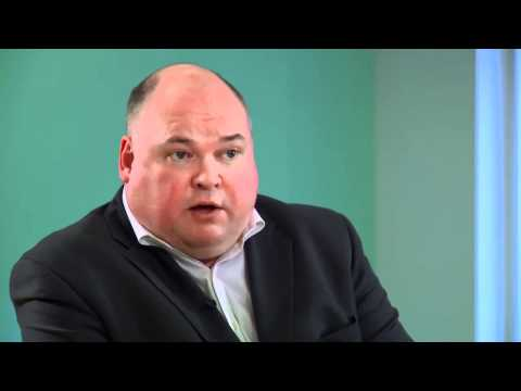 2011 FY results interview with Peter Crook