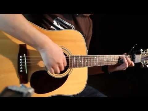 The Myth - Endless Love Guitar Cover | Daavka - Endless Love (FingerStyle)