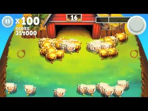 Cows Vs Aliens: Barnyard Blitz 30 Second Promo