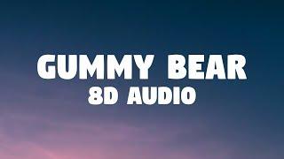 Gummy Bear Song (8D Audio)
