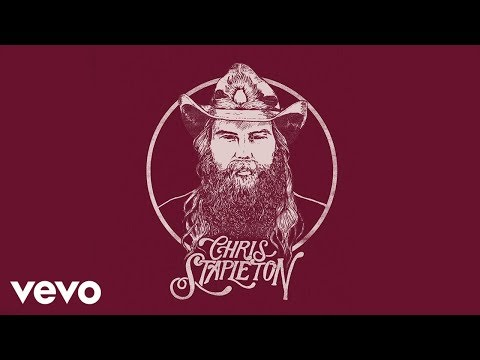 Chris Stapleton - Hard Livin' (Audio)