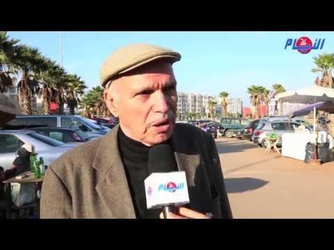 شهادات مؤثرة لشخصيات سياسية و فنية في حق الفقيد مصطفى المسناوي