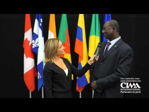 Interview AQTr Kouakou Romain Directeur Général des transports terrestres et de la circulation - CI