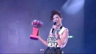 你唔愛我啦 - 李彩華 @ ConcertYY YouTube 影片