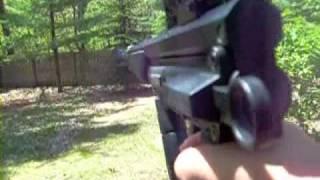 Tippmann 98 Sniper Б/У