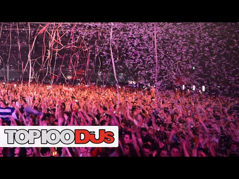 Baixar Top 100 DJs 2014 Results - + Live sets from Hardwell & Deorro
