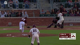 Texas A&M Baseball Ball 11 Chant