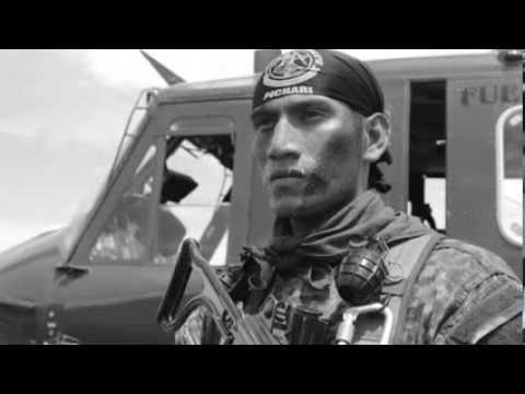Himno del Arma de Infantería
