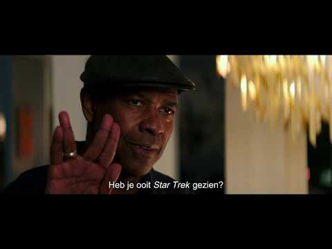 The Equalizer 2'
